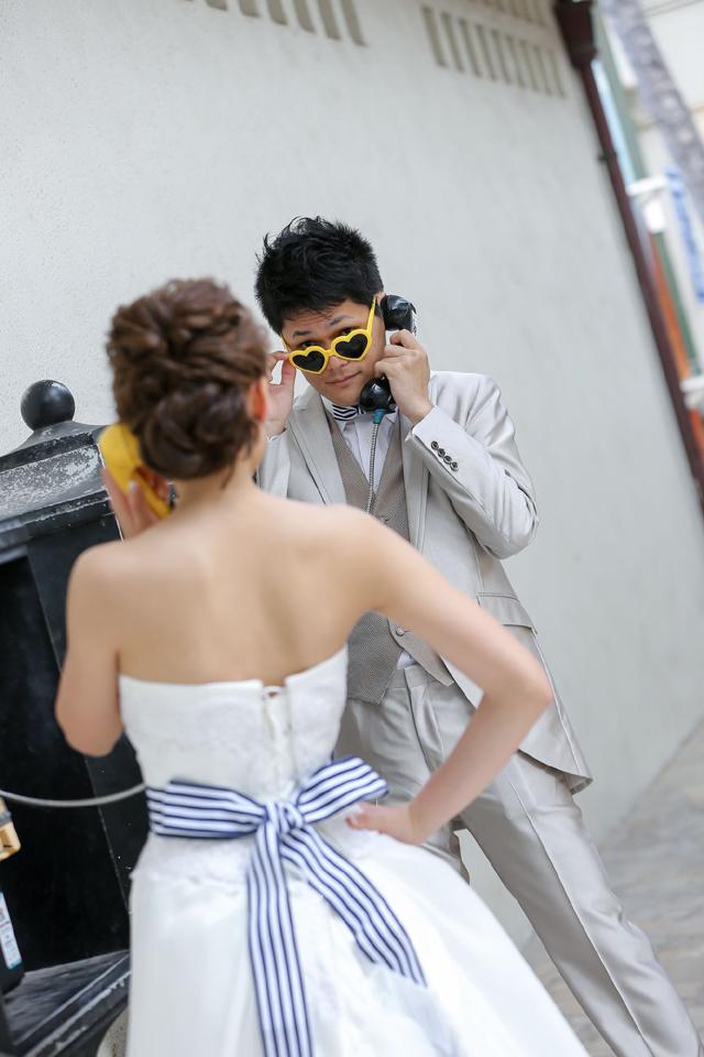 お客様のお写真 ウェディング ブライダル 結婚式