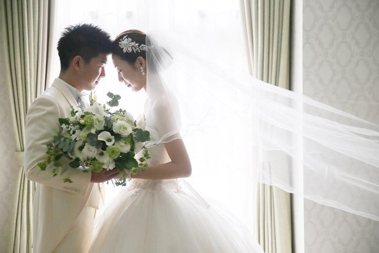 お客様のお写真 ウエディング ブライダル 結婚式