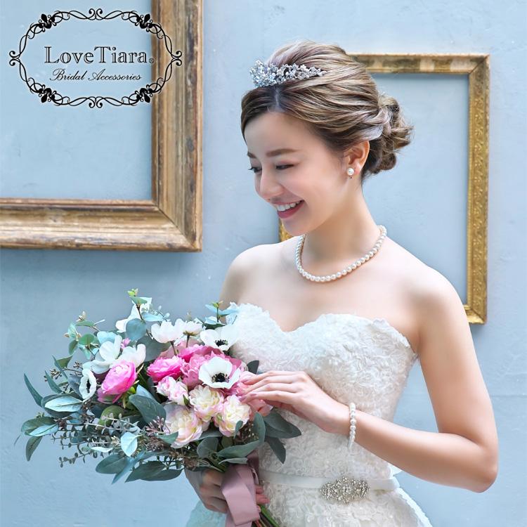 ブレスレット ウエディング ブライダル 結婚式
