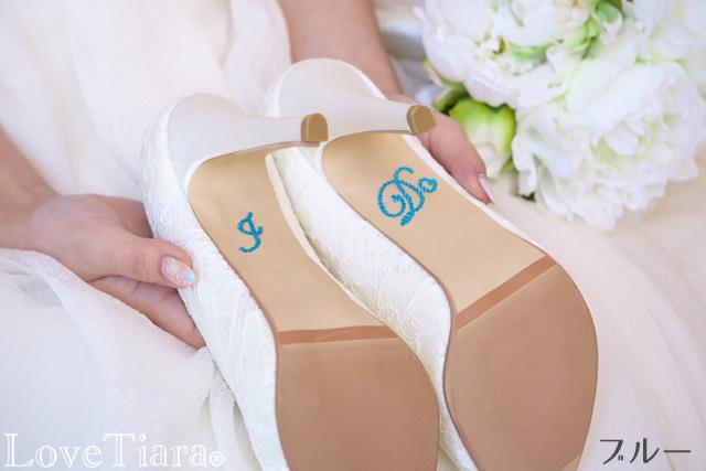 シューズアイテム ウエディング ブライダル 結婚式