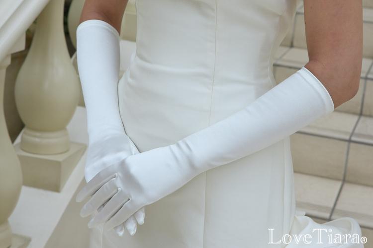 着用イメージ グロ ウエディング 結婚式