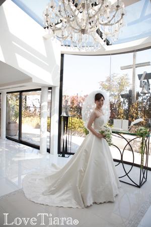 バルーンベール ウェディング 結婚式